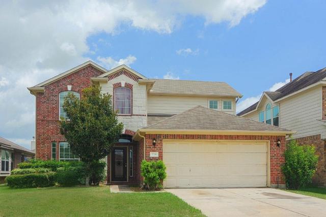 3206 Lone Trail Drive, Texas City, TX 77591 (MLS #49995583) :: Giorgi Real Estate Group