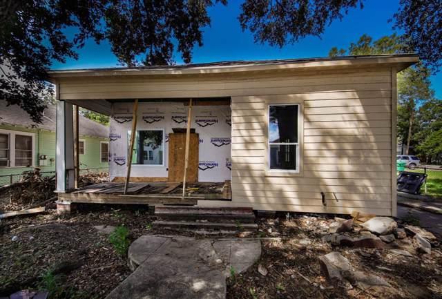 1275 Morris Street, Houston, TX 77009 (MLS #49995584) :: Texas Home Shop Realty