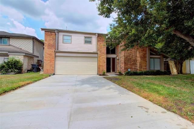 7938 Candlegreen Lane, Houston, TX 77071 (MLS #49995969) :: Texas Home Shop Realty