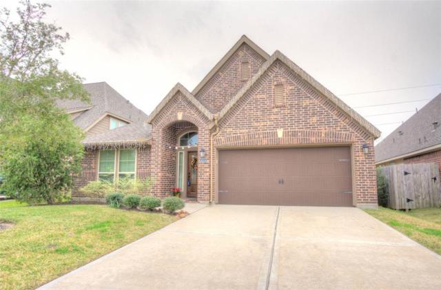 14004 Mountain Sage Court, Pearland, TX 77584 (MLS #4999766) :: Oscar Fine Properties