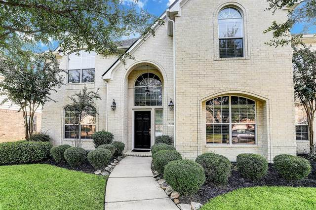 6511 Cotorra Cove Court, Houston, TX 77041 (MLS #49997822) :: The Bly Team