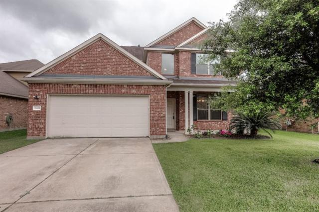 21458 Rose Mill Drive, Kingwood, TX 77339 (MLS #49999104) :: Connect Realty