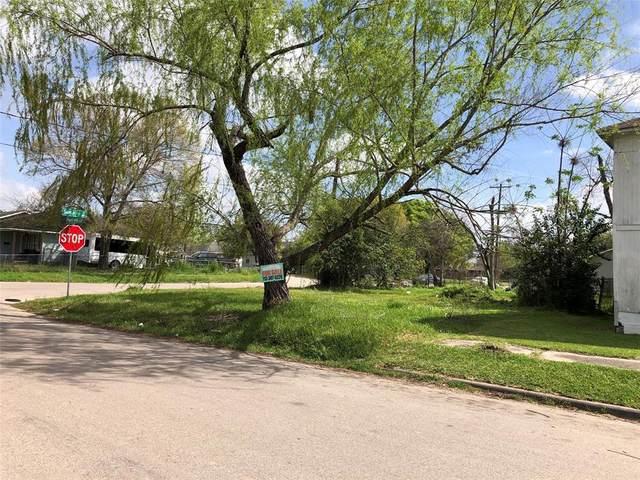 0 Pannell Street, Houston, TX 77020 (MLS #50001365) :: The Freund Group