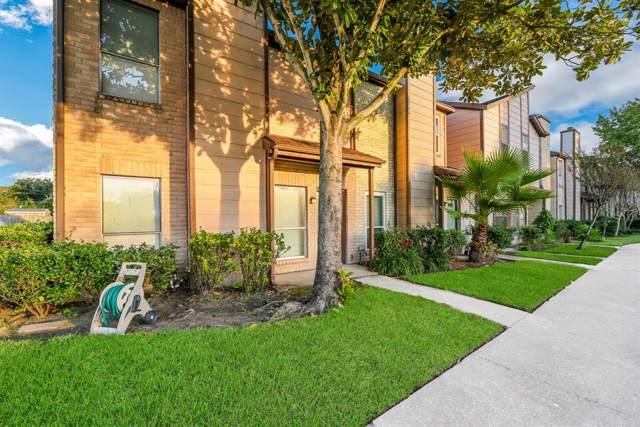 12500 Brookglade Circle #197, Houston, TX 77099 (MLS #50004886) :: Texas Home Shop Realty
