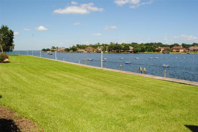64 April Point Drive S, Conroe, TX 77356 (MLS #50005722) :: Magnolia Realty