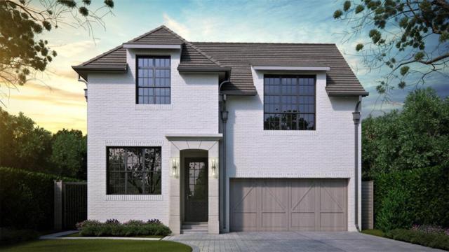 3771 Jardin Street, Houston, TX 77005 (MLS #50006253) :: Magnolia Realty