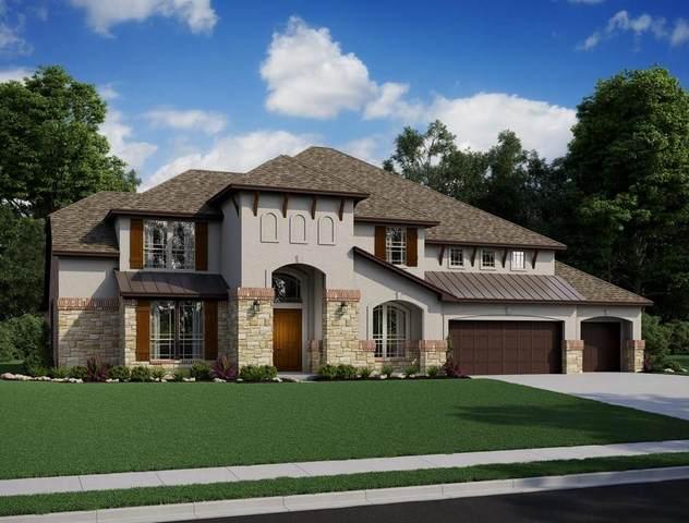 28014 Indigo Ridge Lane, Fulshear, TX 77441 (MLS #50007900) :: The Jennifer Wauhob Team