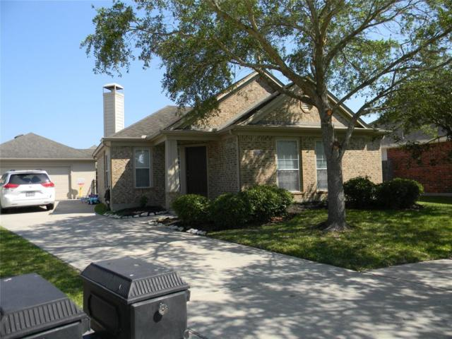 3286 Bend Cove Court, League City, TX 77573 (MLS #50008590) :: Magnolia Realty