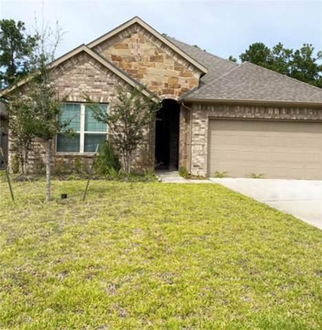21409 Elk Haven Lane, Porter, TX 77365 (MLS #5000925) :: Texas Home Shop Realty