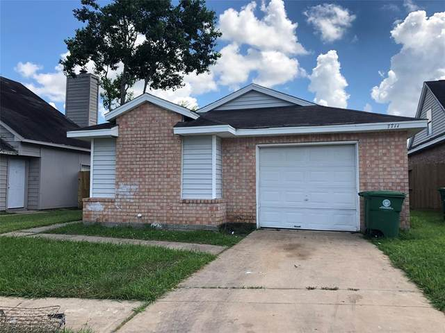 7711 Sign Street, Houston, TX 77489 (MLS #50012630) :: The SOLD by George Team