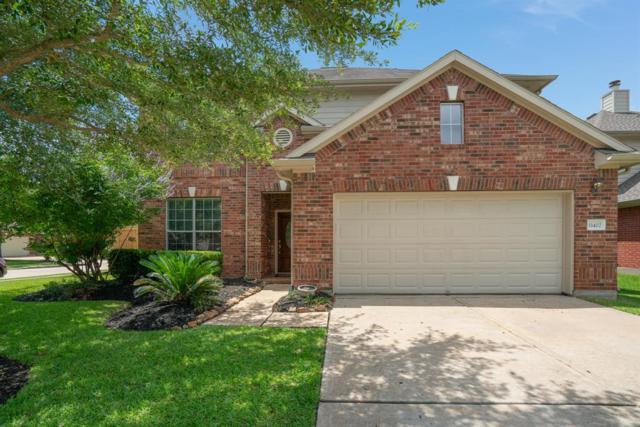 11402 Shoal Creek Drive, Pearland, TX 77584 (MLS #5001274) :: Christy Buck Team