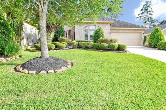 25023 Bow Wood Court, Spring, TX 77389 (MLS #50012778) :: Magnolia Realty