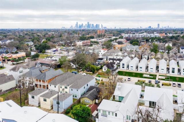 223 W 25th Street, Houston, TX 77008 (MLS #50013003) :: The Sansone Group