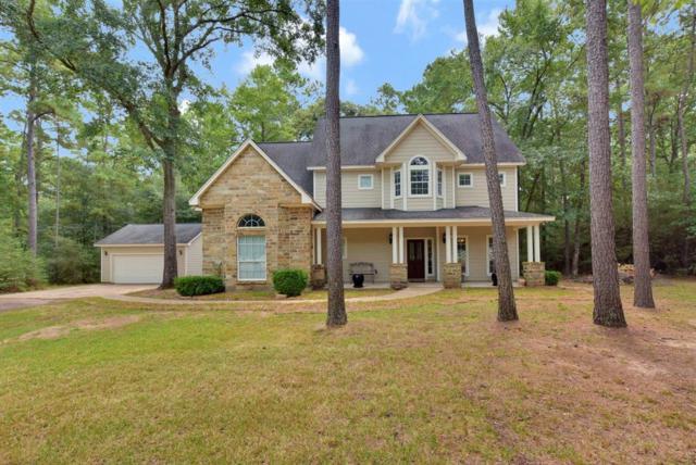 20502 Timber Ridge Drive, Magnolia, TX 77355 (MLS #50017143) :: Texas Home Shop Realty