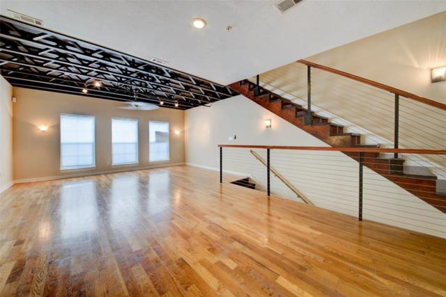 3206 Jackson Street #2, Houston, TX 77004 (MLS #50018500) :: Texas Home Shop Realty
