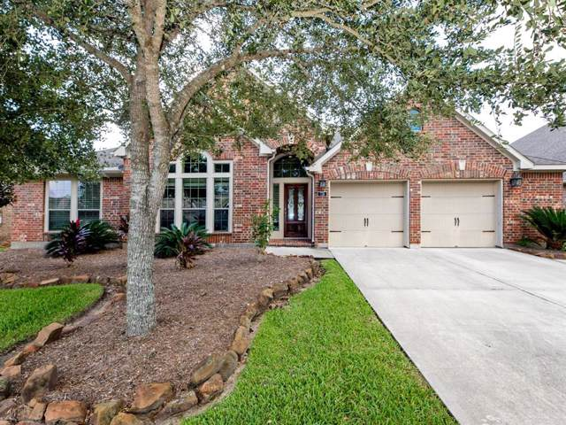 726 Cumberland Ridge Lane, League City, TX 77573 (MLS #50022369) :: Rachel Lee Realtor