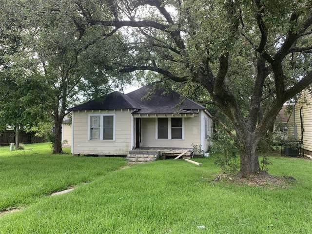 2408 19th Street, Port Arthur, TX 77640 (MLS #50024709) :: Christy Buck Team