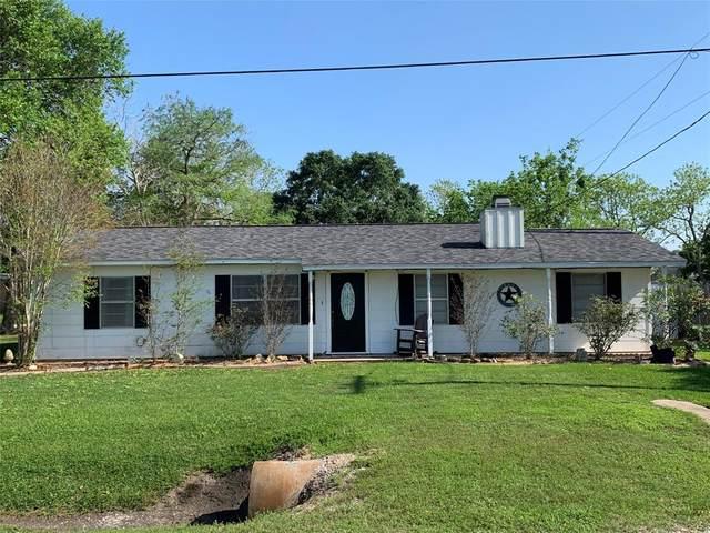 1201 3rd, Louise, TX 77455 (MLS #50026294) :: Giorgi Real Estate Group