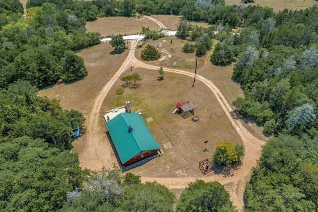 10770 Mayer Cemetery, Burton, TX 77835 (MLS #50030942) :: Guevara Backman