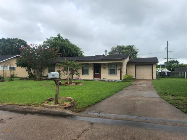 2015 N Avenue G, Freeport, TX 77541 (MLS #50032714) :: The Heyl Group at Keller Williams