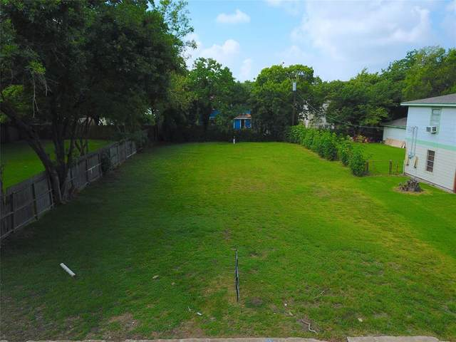 1123 2nd Avenue N, Texas City, TX 77590 (MLS #50033658) :: The SOLD by George Team