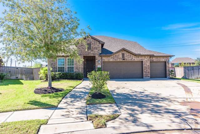 1913 Gianna Bella Court, Pearland, TX 77089 (MLS #50034812) :: Texas Home Shop Realty