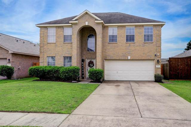 15139 Diamond Way, Cove, TX 77523 (MLS #50035257) :: The SOLD by George Team