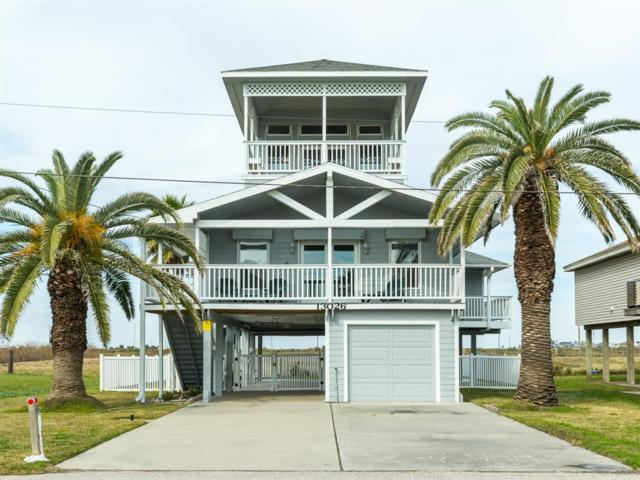 13026 John Reynolds Road, Galveston, TX 77554 (MLS #50036084) :: Texas Home Shop Realty