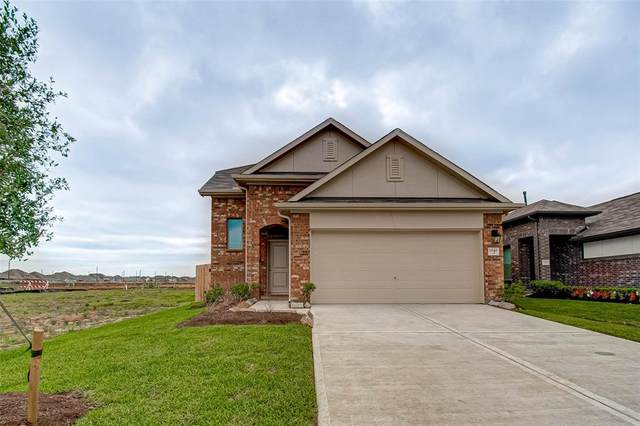 8846 Hartford River Ln, Richmond, TX 77407 (#50037588) :: ORO Realty