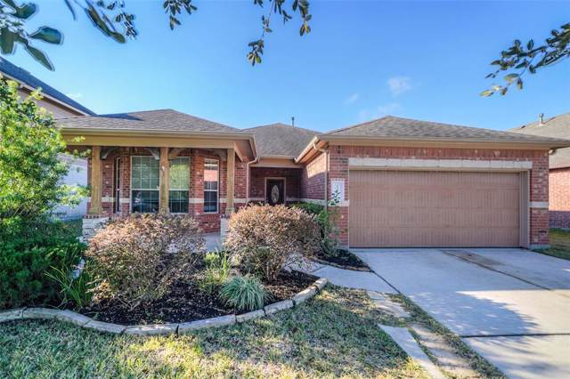 21316 Village Crossing Lane, Porter, TX 77365 (MLS #50045795) :: Green Residential