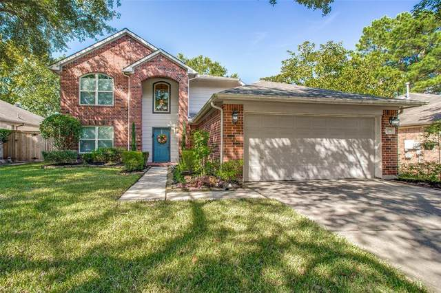 1827 Forestburg Drive, Spring, TX 77386 (MLS #50046662) :: Lerner Realty Solutions