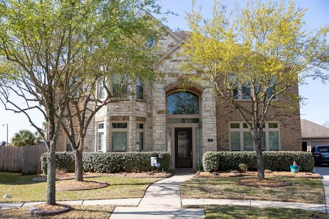 531 Jordan Creek Court, League City, TX 77573 (MLS #50047596) :: Ellison Real Estate Team