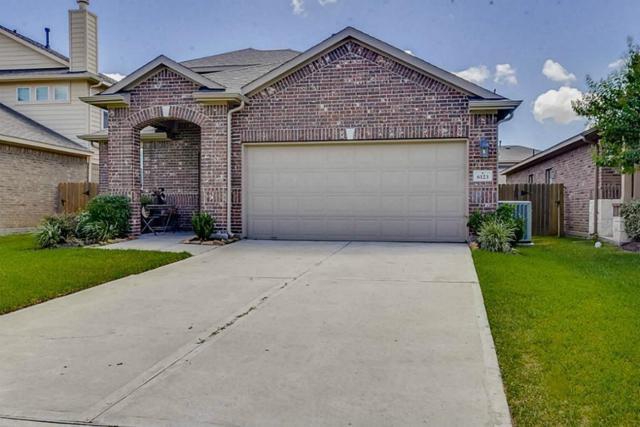 6123 Carver Pines Drive, Katy, TX 77494 (MLS #50049788) :: The Sansone Group