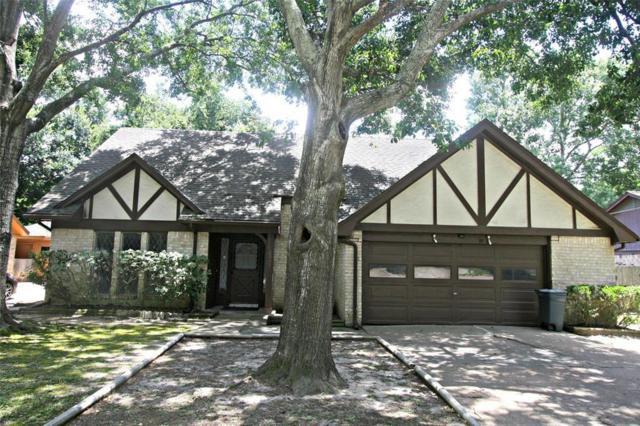 10007 Greencreek Drive, Houston, TX 77070 (MLS #50049895) :: Texas Home Shop Realty