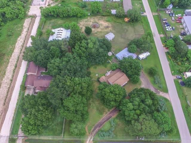10636 Gaston Road, Katy, TX 77494 (MLS #50050564) :: Guevara Backman