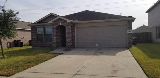 16522 Peyton Ridge Circle, Houston, TX 77049 (MLS #50051177) :: The SOLD by George Team