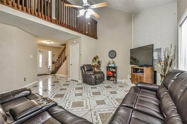 6414 Dryad Drive, Houston, TX 77035 (MLS #50052974) :: The Home Branch