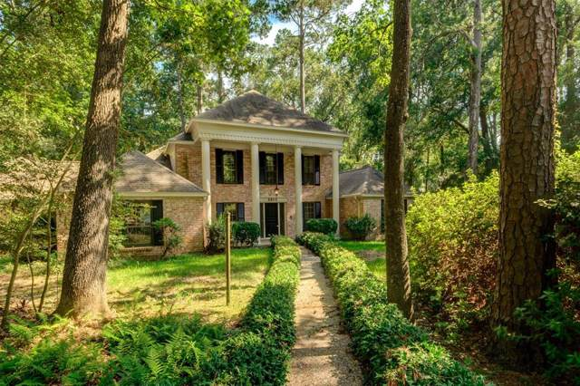 2810 Kings Forest Drive, Houston, TX 77339 (MLS #50056420) :: The Heyl Group at Keller Williams