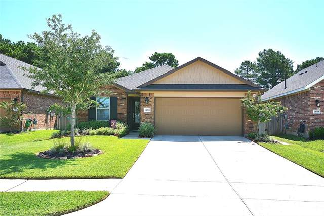 18518 Hayden Pond Drive, Cypress, TX 77429 (MLS #50057263) :: The Heyl Group at Keller Williams