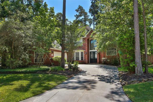 23 Bentgrass Place, The Woodlands, TX 77381 (MLS #50058445) :: Oscar Fine Properties