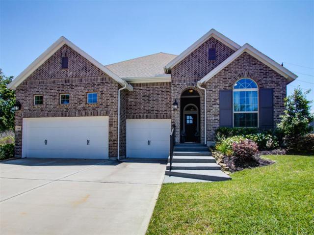 106 Fountain Bend Lane, Richmond, TX 77406 (MLS #50058504) :: Texas Home Shop Realty