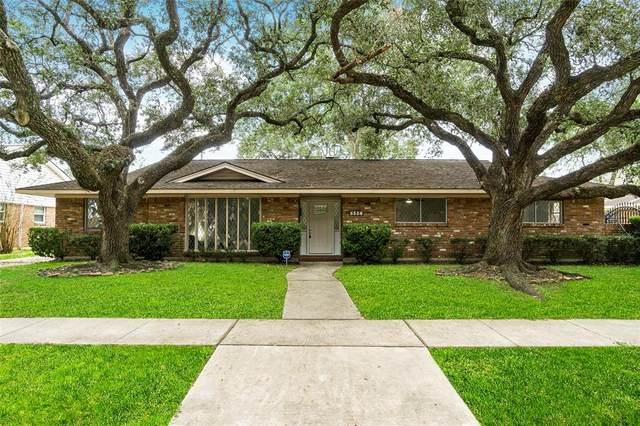 5338 Rutherglenn Drive, Houston, TX 77096 (MLS #50061037) :: My BCS Home Real Estate Group