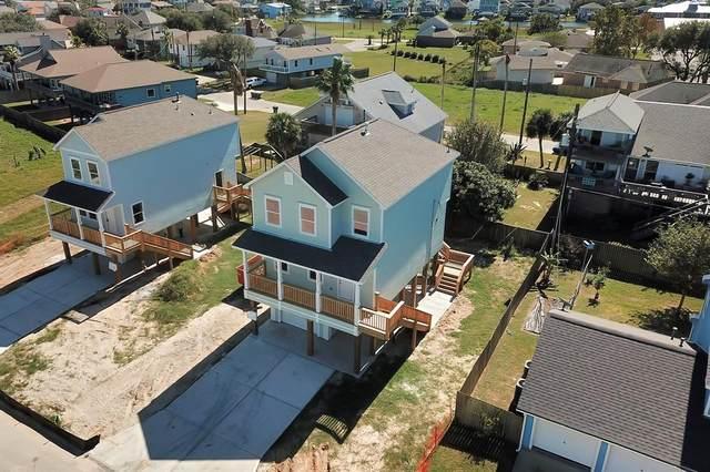 12903 Concho, Galveston, TX 77554 (MLS #50067391) :: My BCS Home Real Estate Group