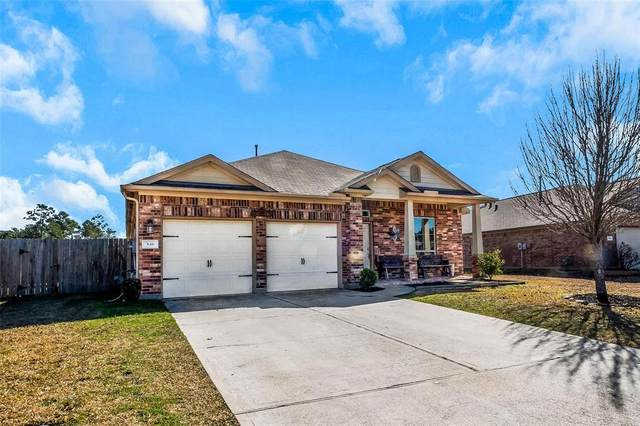 340 Country Crossing Circle, Magnolia, TX 77354 (MLS #50070720) :: Caskey Realty