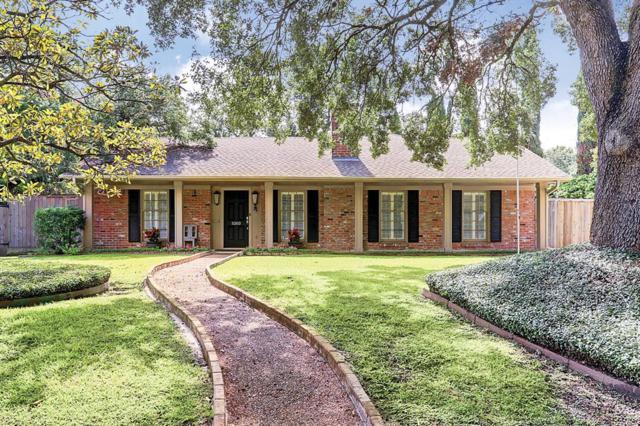 5203 Champlain Bend Street, Houston, TX 77056 (MLS #50071987) :: Texas Home Shop Realty