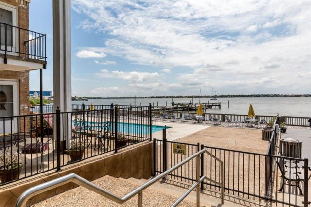 3535 E Nasa Parkway #14, Seabrook, TX 77586 (MLS #5007201) :: Giorgi Real Estate Group