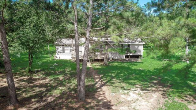 148 Rogers Road, New Waverly, TX 77358 (MLS #50072206) :: The SOLD by George Team