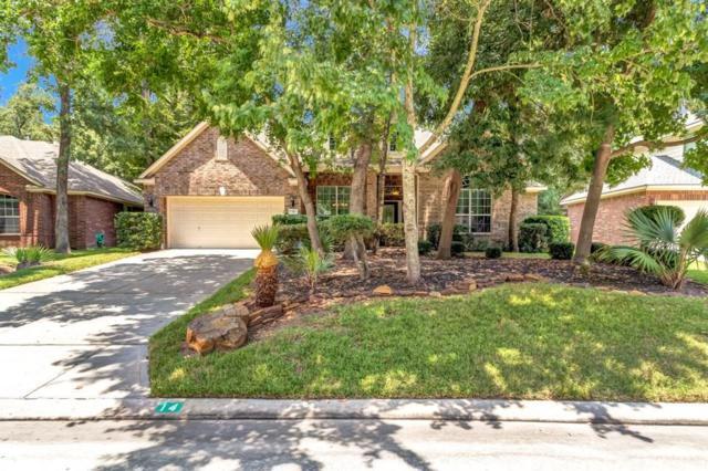 14 Hollow Glen Place, Conroe, TX 77385 (MLS #50072365) :: Giorgi Real Estate Group