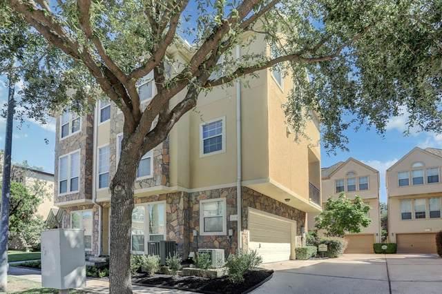 1113 Peveto Street A, Houston, TX 77019 (MLS #50074893) :: Connect Realty