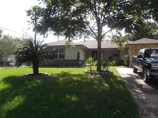 6514 Hirondel St, South Houston, TX 77087 (MLS #50076201) :: Texas Home Shop Realty